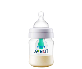 Philips Avent Anti-Colic Baby Bottle - 125ML