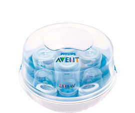 Philips AVENT Steam Sterilizer for Microwave