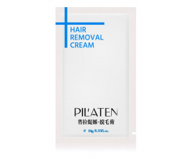 Pilaten Hair Removal Cream - 10 gr