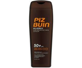 Piz Buin Allergy SPF50 Sunscreen - 200ML