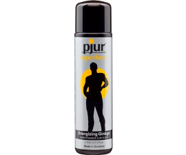 Pjur Superhero Sliding Cream - 100 ml