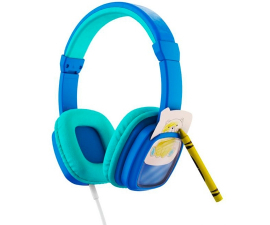 Planet Buddies Colour & Swap Headphones