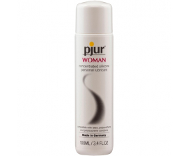 Pjur Woman Sliding Cream - 100 ml