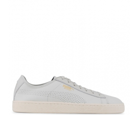 Puma Basket Classic Soft Sneakers - White