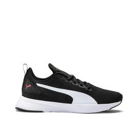 Puma Flyer Runner Trainers - Black