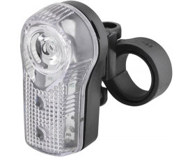 Rawlink Front Light to Bicycle