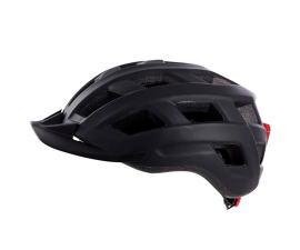 Rawlink Urban Bicycle Helmet M. Taillight - Str. M