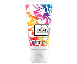 Redken City Beats Times Square Teal Hair Color - 85ML
