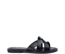 Refresh Sandals - Black