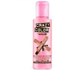Renbow Crazy Color Semi-Permanent Hair Color - 73 Rose Gold