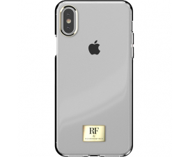 RF by Richmond & Finch Transparent Mobile Cover - iPhone X/Xs