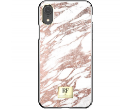 RF by Richmond & Finch Rose Marble Mobile Cover - iPhone XR