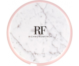 Richmond & Finch Cable Winder - White Marble