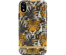 Richmond & Finch Tropical Tiger Mobile Cover - iPhone XR