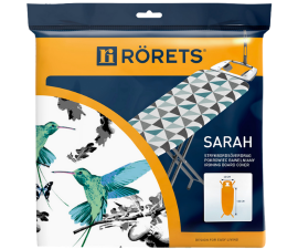 Rörets Sarah Ironing Cover - Assorted Colours