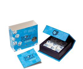 Rory's Story Cubes Action - 9 pcs