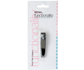 Royal Functionality Small Nail Clippers