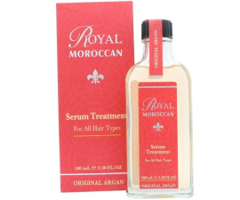 Royal Moroccan Hair Serum - 100 ml