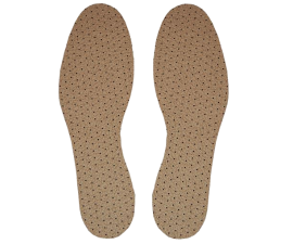 Royal Torino Leather Fiber Insoles