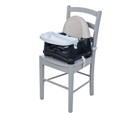 Safety 1st Swing Tray Booster Seat - Black