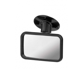 Safety 1st Auto Mirror to the Car