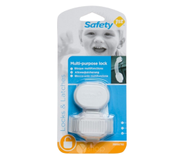 Safety 1st Multifunctional Child Safety