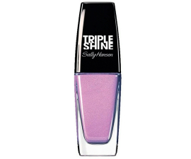 Sally Hansen Triple Shine Nail Polish - Drama Sheen