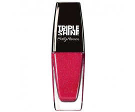 Sally Hansen Triple Shine Nail Polish - Flame On