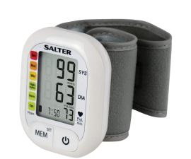 Salter Automatic Blood Pressure Monitor