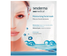 Sesderma Moisturizing Face Mask