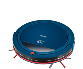 Severin RB 7028 Chill Pro Robot Vacuum Cleaner