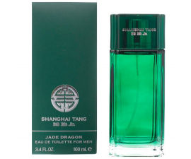 Shanghai Tang Jade Dragon For Men - Eau de Toilette 100 ml