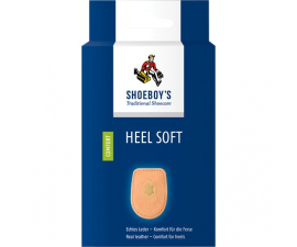 Shoeboy's Heel Soft Wedge