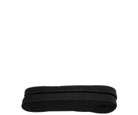 Shoestring Laces Black - 90 cm