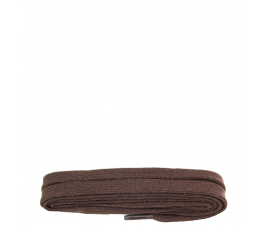 Shoestring Laces Brun - 90 Cm