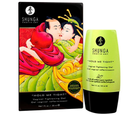 Shunga Tightening Gel - 30 ml