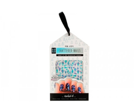 SOKO Stickers for Nails - 120 pieces