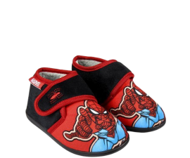 Spiderman House Slippers