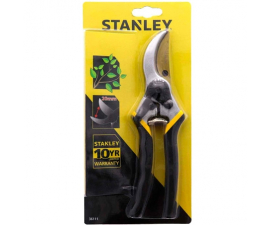 Stanley Titanium Pruning Shears