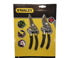 Stanley Pruning Shears Set - 2 items