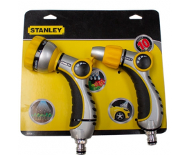 Stanley Deluxe Shower Gun Set - 2 items