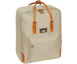 Starpak School Bag - Beige