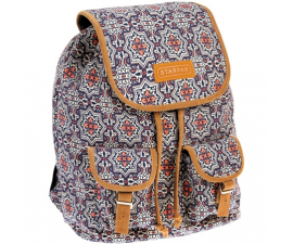 Starpak School Bag - Multi