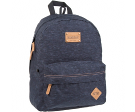 Starpak School Bag - Graphite