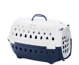 Stefanplast Travel Chic Pet Carrier - 50x34x34cm