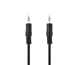 Nedis stereo sound cable 3.5 mm male connector - 2 Meter