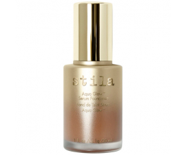 Stila Aqua Glow Serum Foundation - Dark