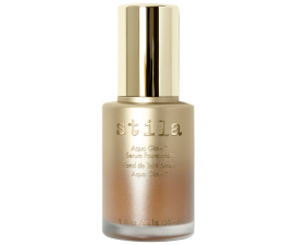 Stila Aqua Glow Serum Foundation - Deep
