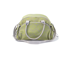 Summer Changing Bag - Limestone Berry