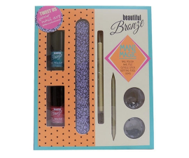 Sunkissed Mani Magic Gift Set